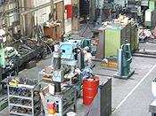様々な精密機械加工・精密金属切削加工に対応します