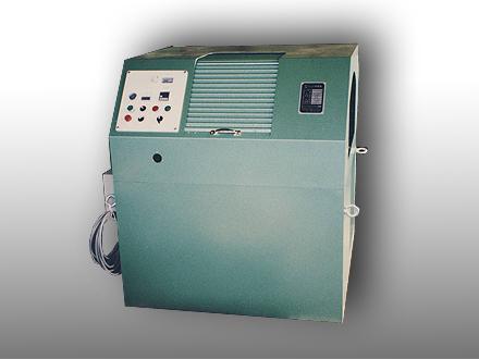 高速遠心水晶バレル研磨機