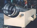 バレル研磨排水用回転スクリーンセパレーター装置